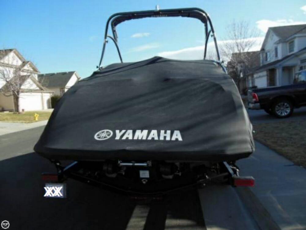 2014 Yamaha AR240 HO - Photo #12