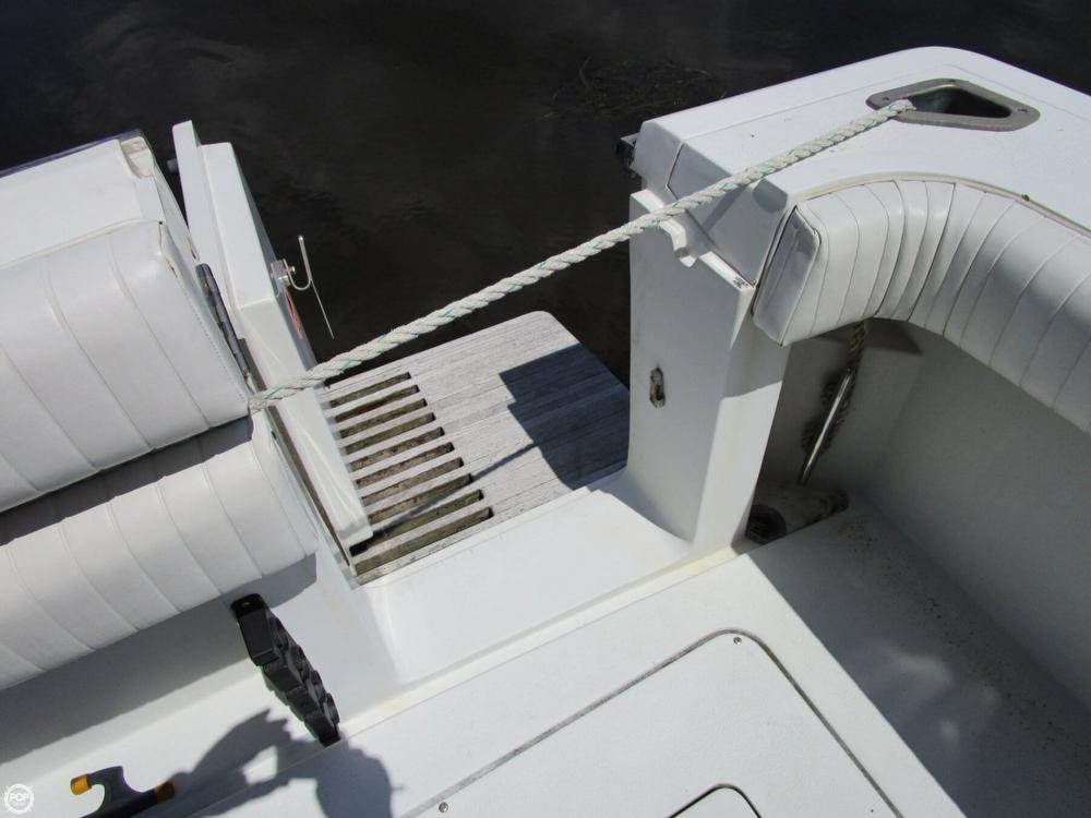 1990 Trojan 10.8 Meter Sedan - Photo #21