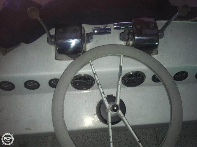 1969 Marinette 34 River Cruiser - Photo #17