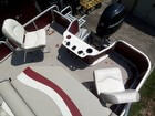 2011 Lowe Suncruiser Pontoon Boat Ski & Fish 23 SF234 - #4
