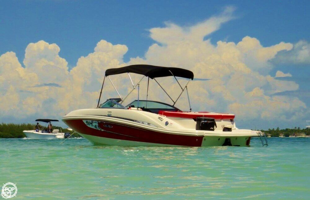 2010 Sea Ray 185 Sport - #$LI_INDEX