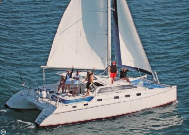 PDQ Yachts 32 LRC, 31', for sale - $59,000