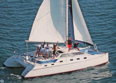 PDQ Yachts 32 LRC, 31', for sale - $79,900