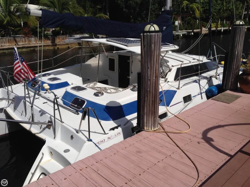 1995 PDQ Yachts 32 LRC - Photo #2