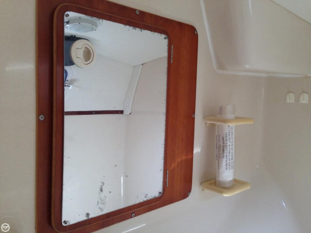 1995 PDQ Yachts 32 LRC - Photo #31