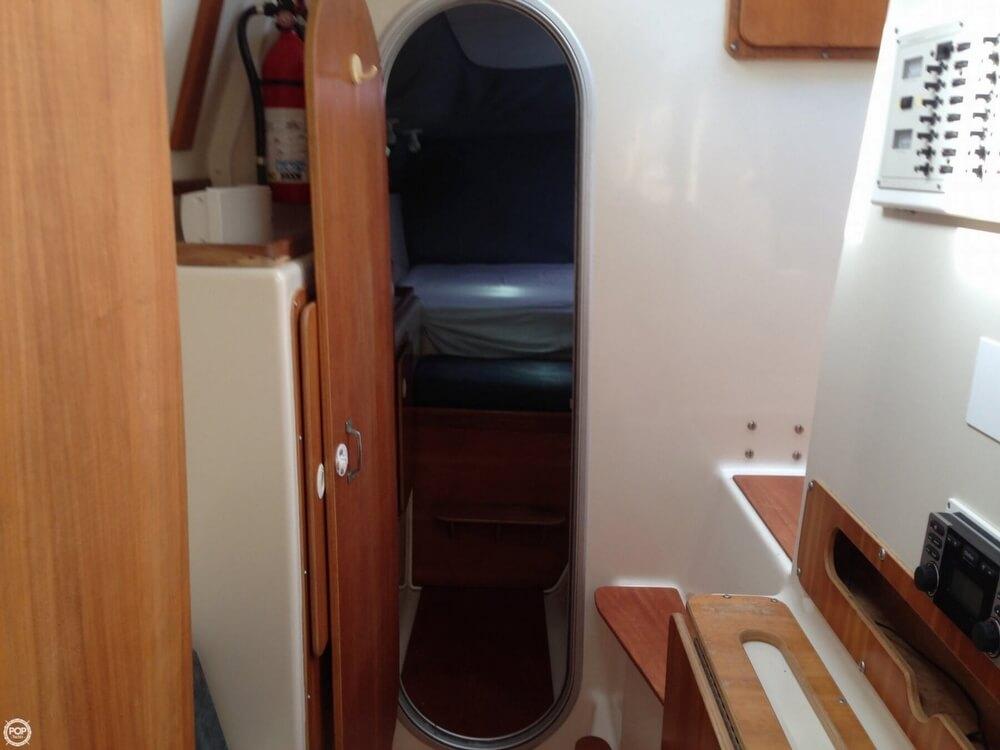 1995 PDQ Yachts 32 LRC - Photo #37