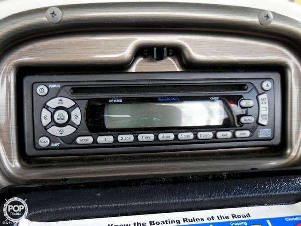 AQUATRONICS Model MS1550G AM/FM/CD