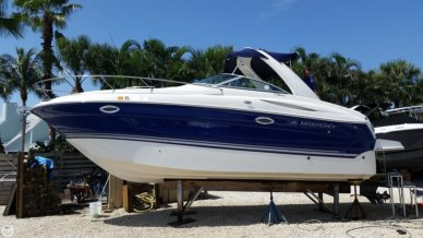 Monterey 270 SC, 29', for sale - $36,700
