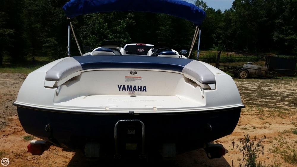 2002 Yamaha LX 2000 - Photo #4