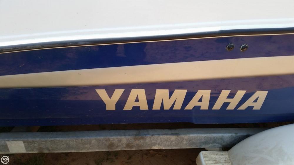 2002 Yamaha LX 2000 - Photo #12