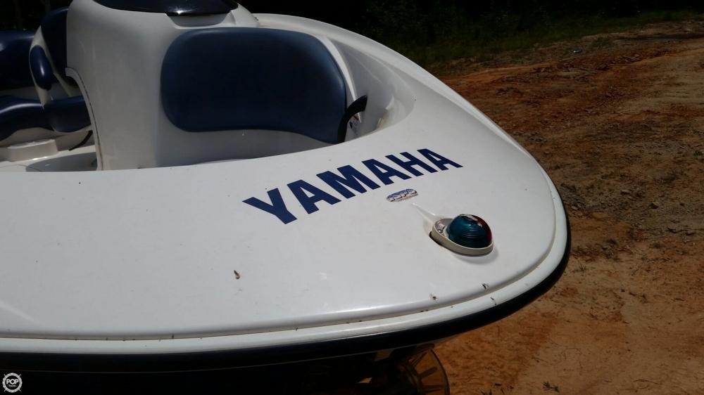 2002 Yamaha LX 2000 - Photo #22