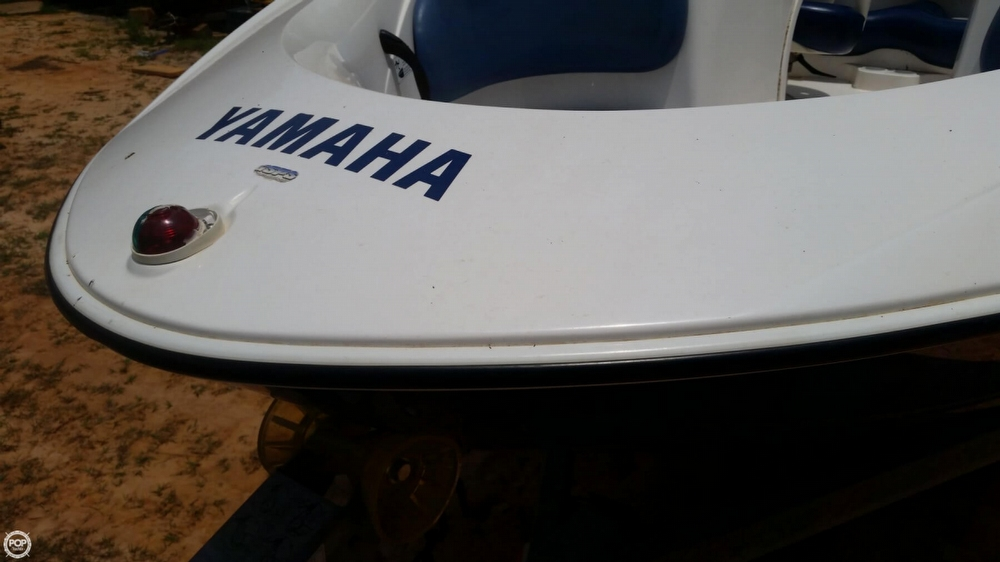 2002 Yamaha LX 2000 - Photo #24