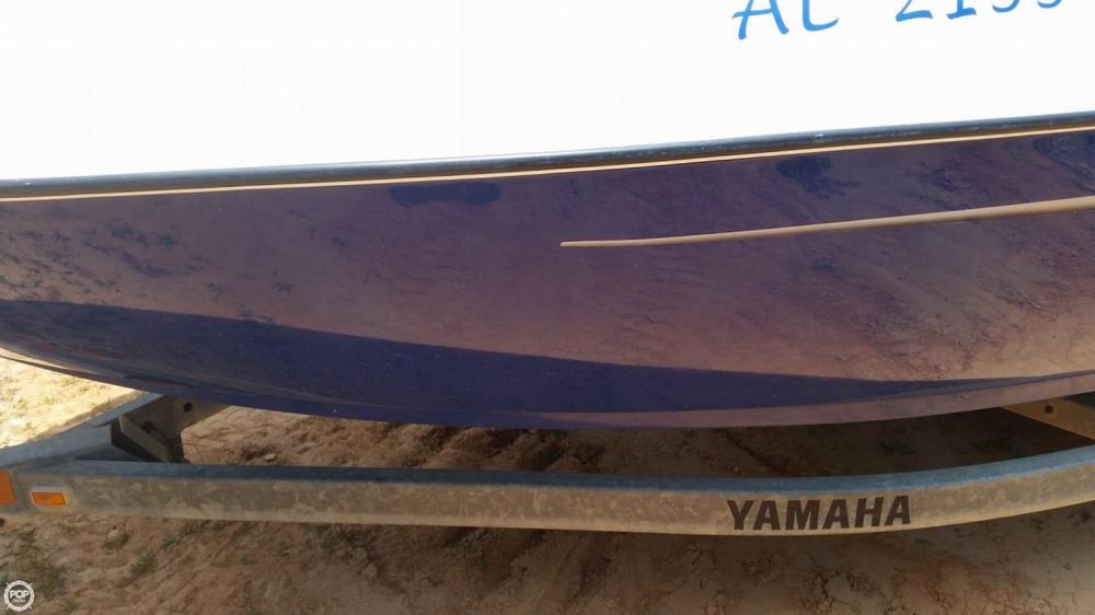 2002 Yamaha LX 2000 - Photo #27