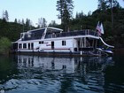 2006 Sharpe 84 foot Houseboat - #1