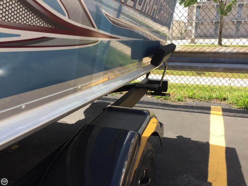 2013 Alumacraft Navigator 165 CS - Photo #4