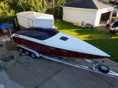 Donzi Z29, 28', for sale - $29,950