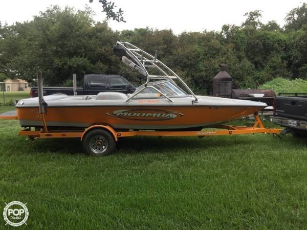 2005 moomba 20 outback power boat for sale in victoria tx. Black Bedroom Furniture Sets. Home Design Ideas