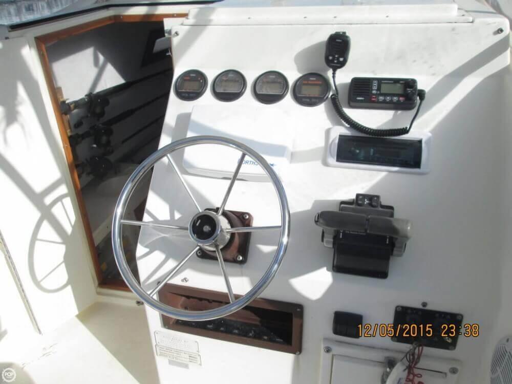1989 Mako 250 - Photo #16