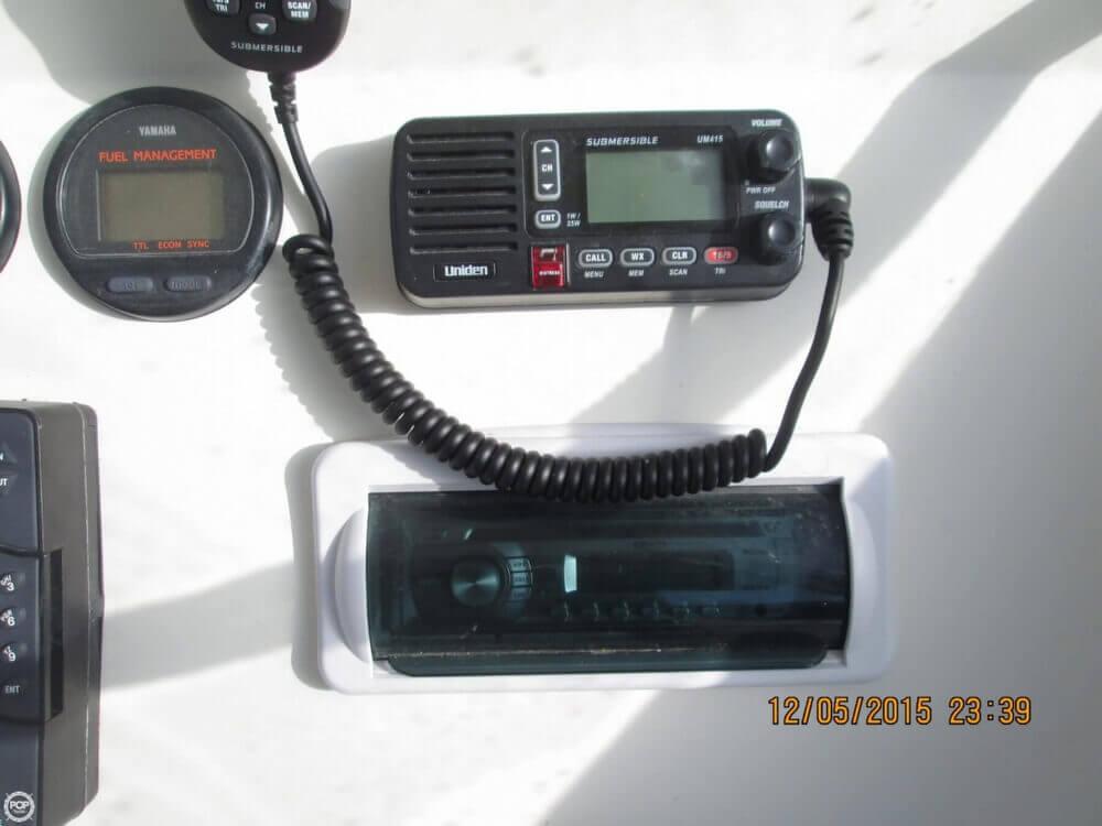 VHF EFIRB