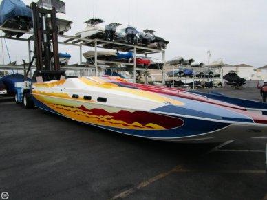 Warlock 36 SXT, 36', for sale - $64,500