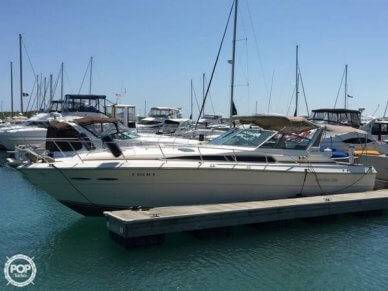 Sea Ray 390 Express, 40', for sale - $27,000