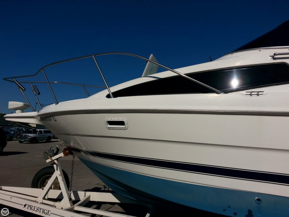 2277713L?1 sold bayliner ciera 2655 in terre haute, in pop yachts 1988 bayliner 2655 wiring diagram at panicattacktreatment.co