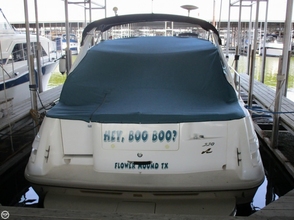 1998 Sea Ray 330 Sundancer - Photo #22
