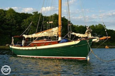 Crosby 28, 32', for sale - $80,000