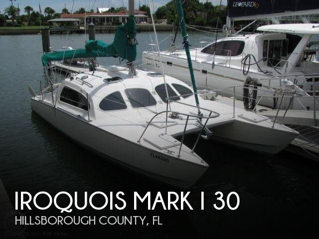 1967 Iroquois Mark I 30 - Photo #1