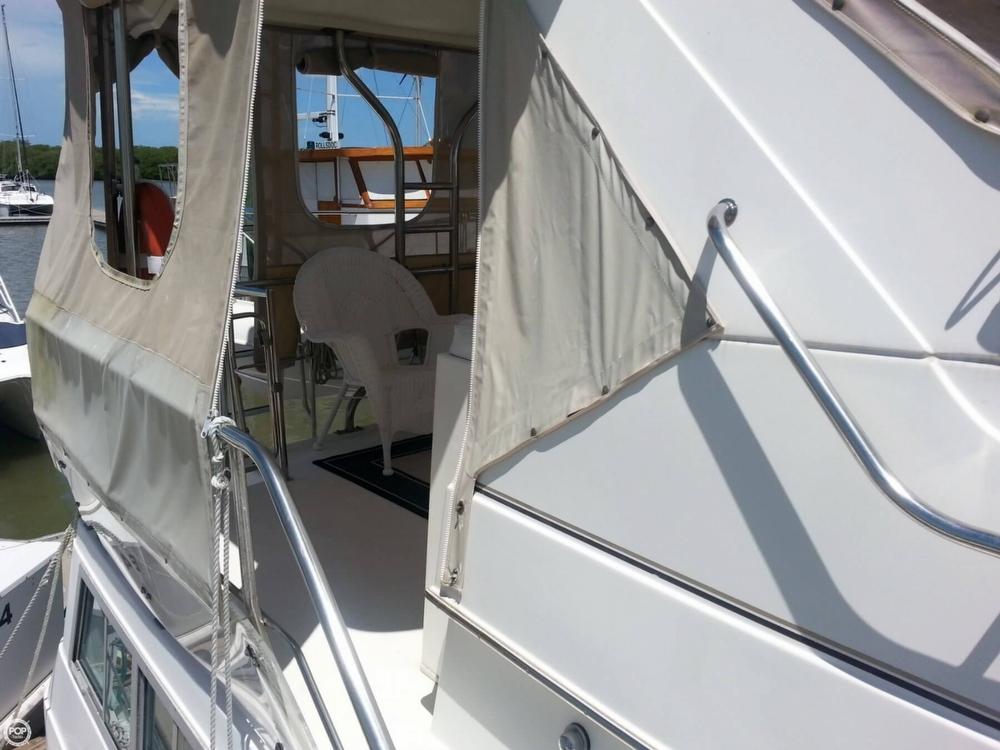 1995 Cruisers 3950 Aft Cabin - Photo #39