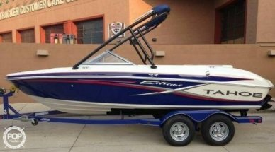 Tahoe Q7i Extreme Edition, 20', for sale - $33,495