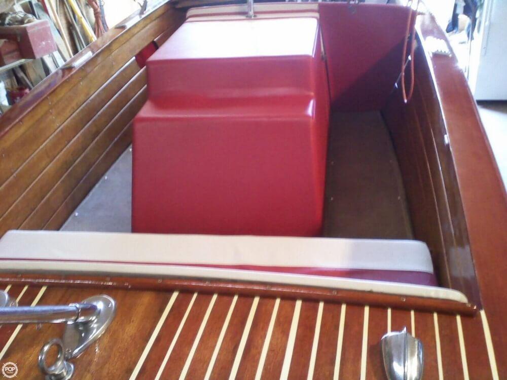 1957 Chris-Craft 17 Ski Boat - Photo #11