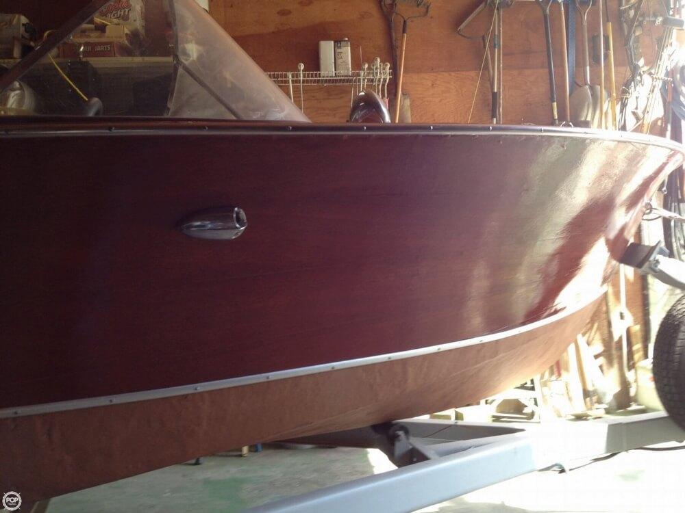 1957 Chris-Craft 17 Ski Boat - Photo #14