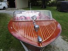 1957 Chris-Craft 17 Ski Boat - #1