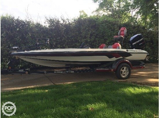 2009 Ranger Boats 188 VX Comanche - Photo #3