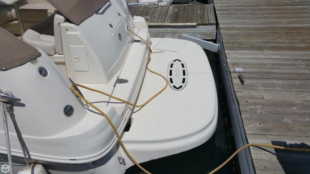 2003 Sea Ray 320 Sundancer - Photo #8