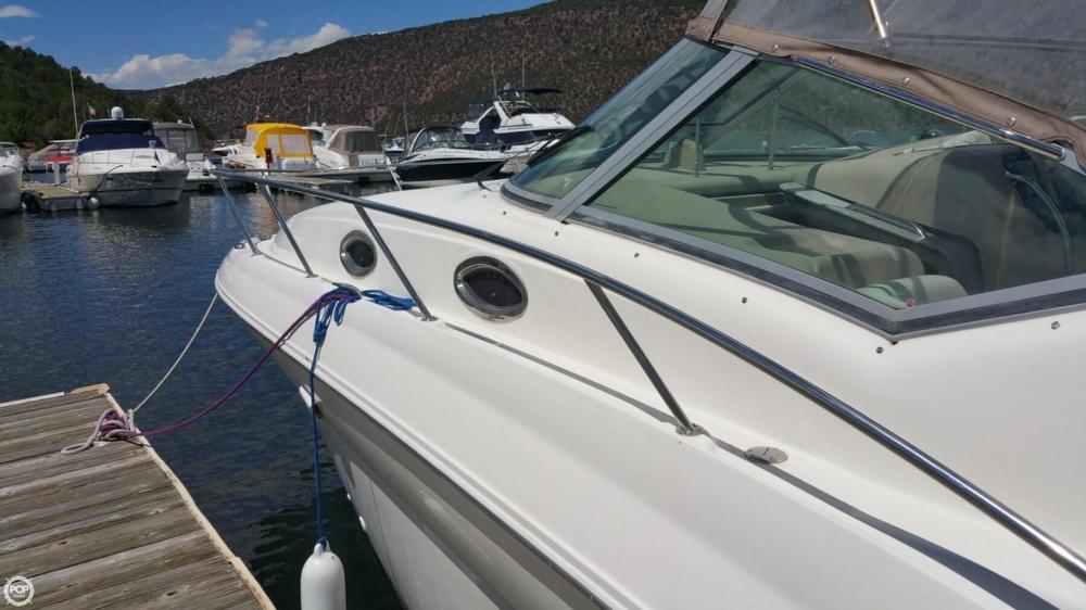 2003 Sea Ray 320 Sundancer - Photo #12