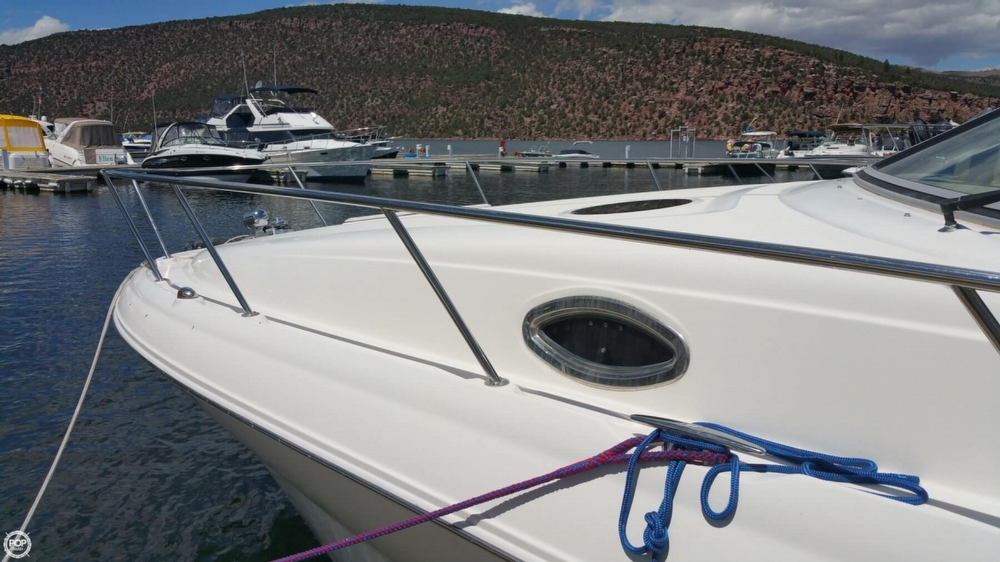 2003 Sea Ray 320 Sundancer - Photo #15