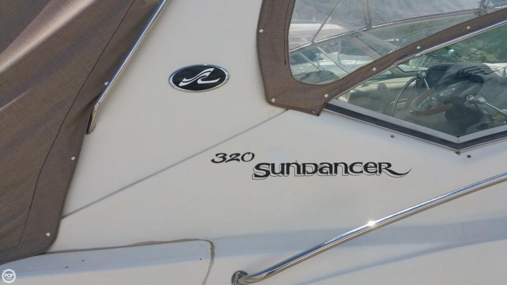 2003 Sea Ray 320 Sundancer - Photo #26