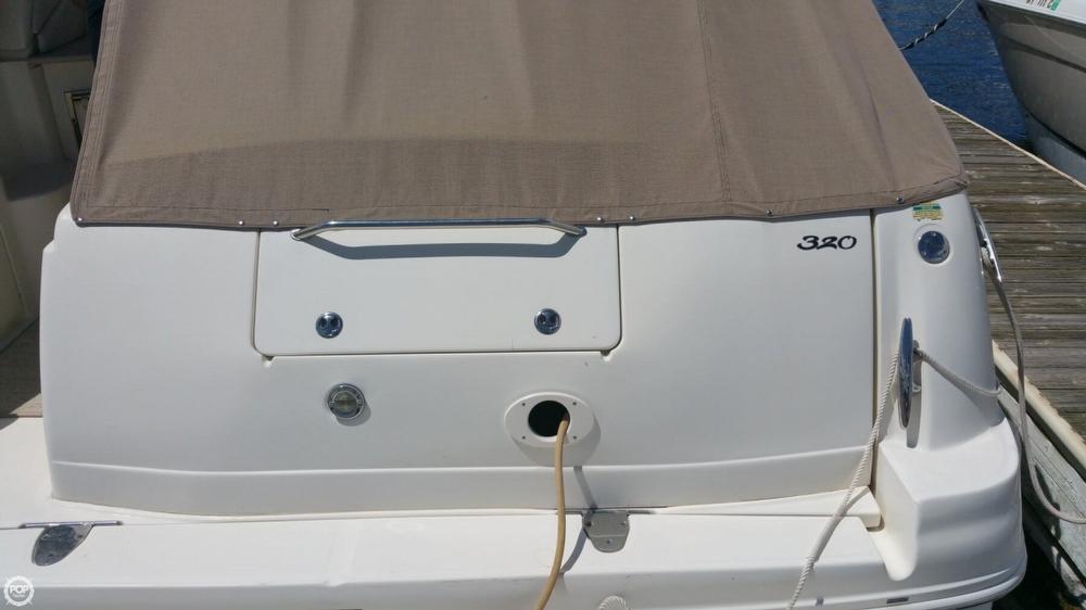2003 Sea Ray 320 Sundancer - Photo #36