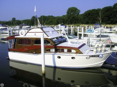 Inland Seas 3306 STEEL CLIPPER, 33', for sale - $17,500