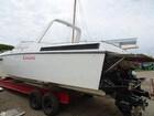 1984 Wellcraft 34 SCARAB III - #4