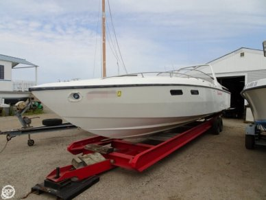 Wellcraft 34 SCARAB III, 34, for sale - $25,000