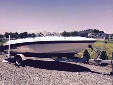 Chaparral 200 SSE, 20', for sale - $15,900
