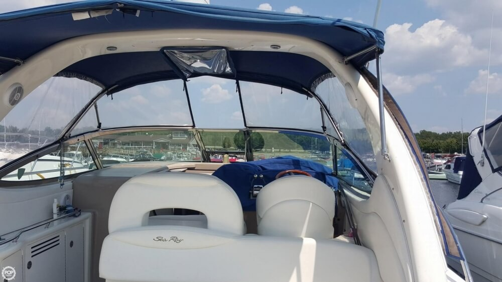 2003 Sea Ray 360 Sundancer - Photo #32