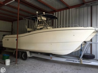 World Cat 26 Center Console 266 SF, 26', for sale - $25,000