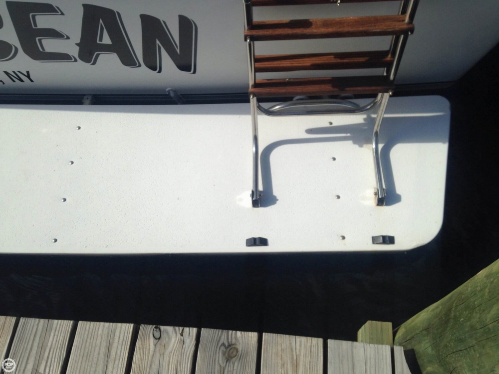 1988 Trojan 12 Meter Convertible - Photo #19