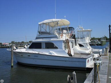 Egg Harbor 36 Sedan, 36', for sale - $32,000