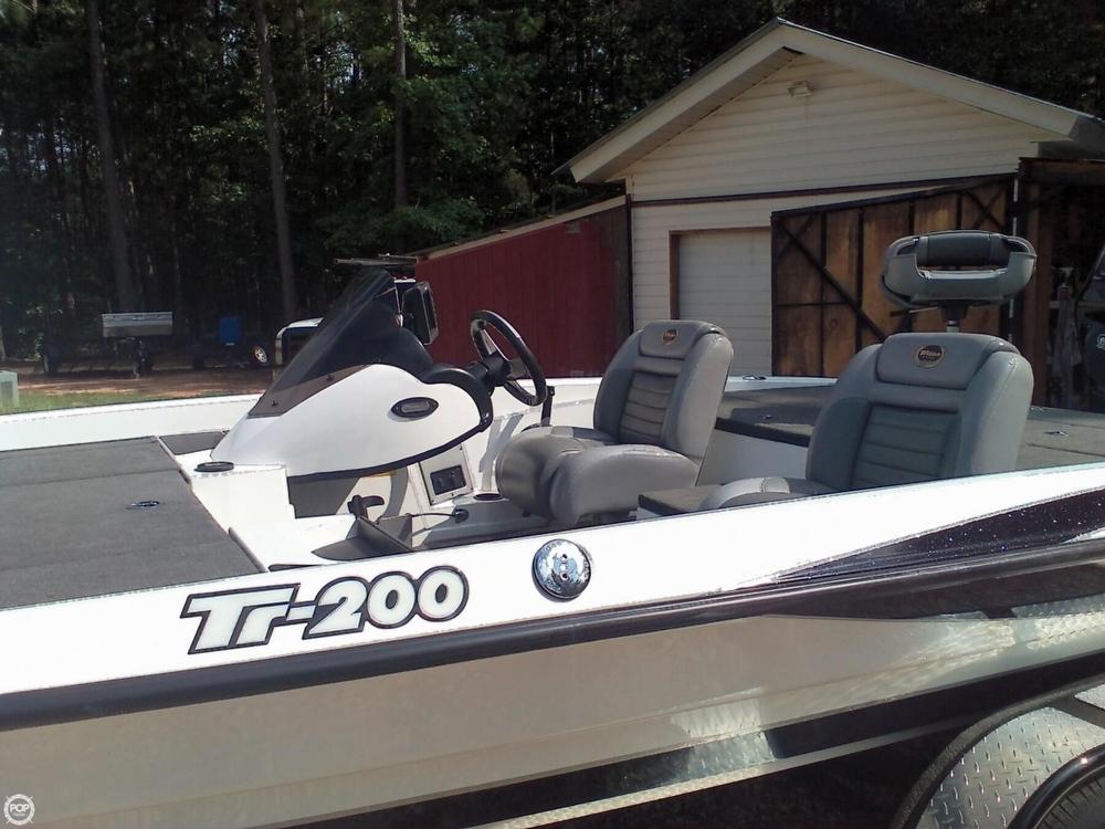 2007 Triton TR-200 - Photo #20