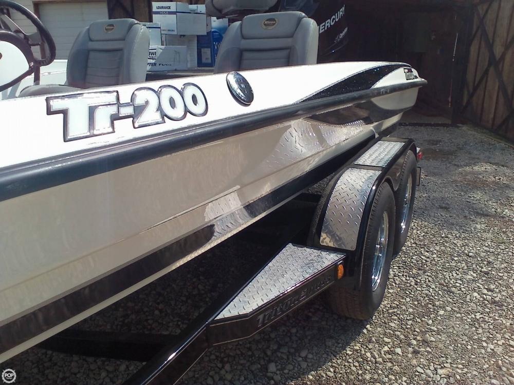 2007 Triton TR-200 - Photo #38